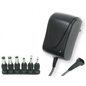 1500 mA stabilizált adapter