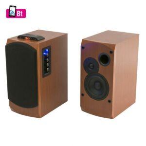 Vezeték nélküli hangdoboz pár, BT/FM/MP3/WMA/AUX