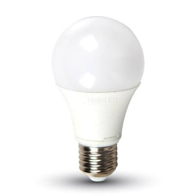 Led 9W LED IZZÓ E27 A60 4000K