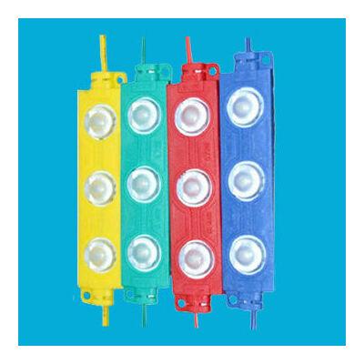 Led modul SMD 5730 IP65 12V kék