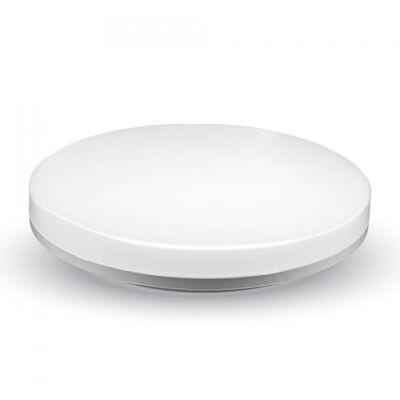 Kültéri IP44 LED lámpa kör (25 Watt) természetes fehér