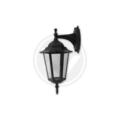 Fali lámpa E27 Victoria falra szerelhető
