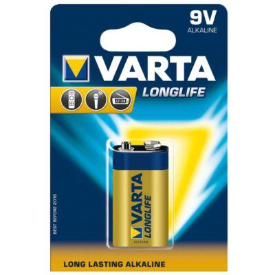 VARTA LONG LIFE LR22 9V ELEM