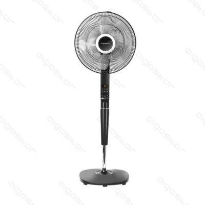 Elektronikus állvány ventilátor