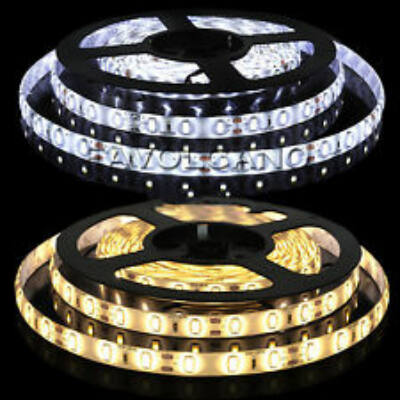 LED SZALAG 5050SMD 60 led/m fehér