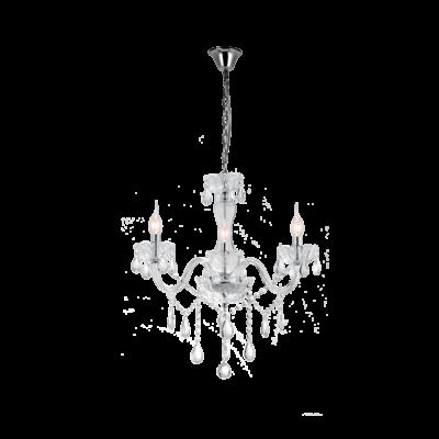 MADLEN CSILLÁR 3XE14 D610XH555mm