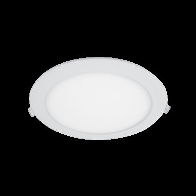 LED PANEL ROUND 18W 4000К IP44