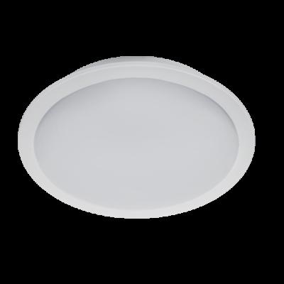 LED PANEL ROUND 18W 6400K ?225 IP65