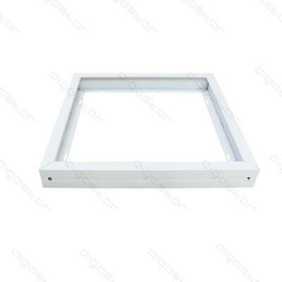 Led panel rögzítő keret fehér 600x600