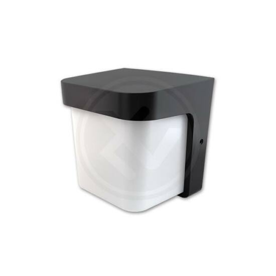Építészeti lámpatest E27 Corgi fekete