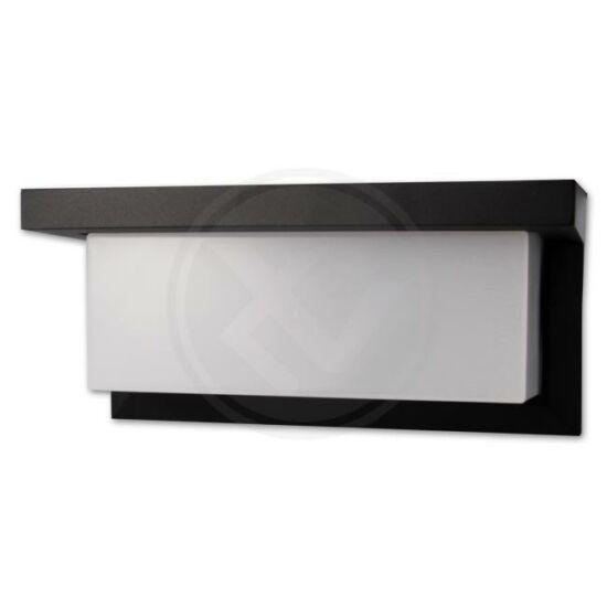 Lagos 12W LED építészeti lámpatest fekete