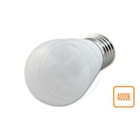 LED izzó E27 Vita G45 4000K 8W 230V