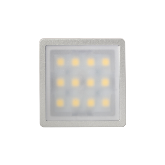 LEDES KABINVILÁGÍTÁS CAB-14 LED 12SMD5050 2,4W 12VDC 4200K