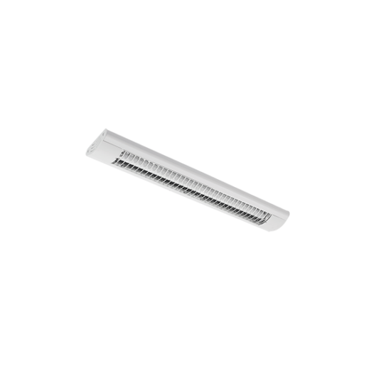NINA LÁMPATEST LED FÉNYCSŐVEL(600MM) 1X10W 6200K-6500K