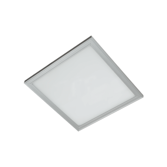 SZABÁLYOZHATÓ LED PANEL 45W 4000K-4300K 595/595mm