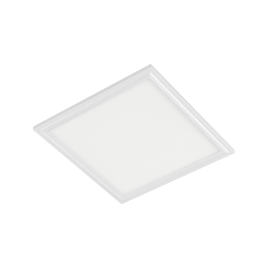 LED PANEL 48W 4000K 595x595mm WHITE FRAME