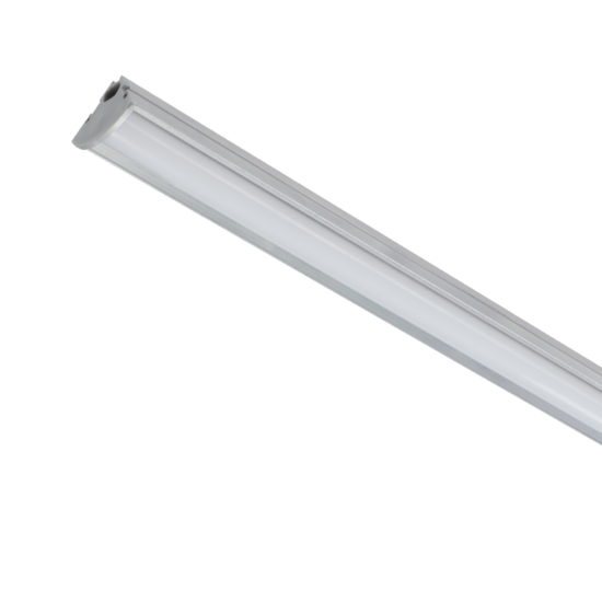LED LÁMPATEST BEMUTATÓ TEREMHEZ 9W 4000K 610X65X40mm