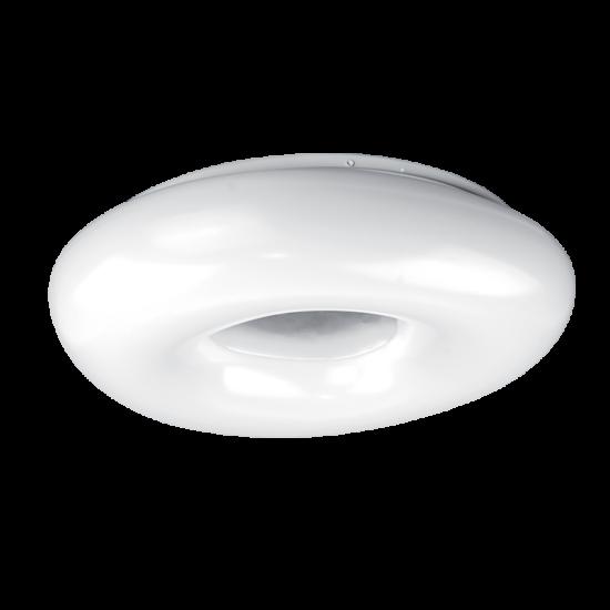 DONUT LED CEILING LAMP 32W 4000K D385