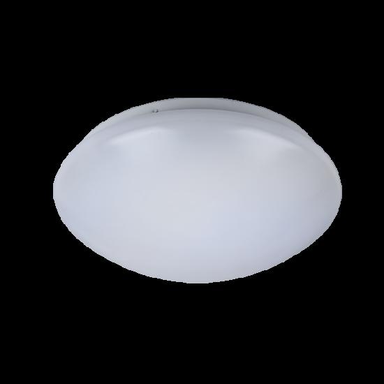 LED MENNYEZETI LÁMPA 12W SMD5730 D250