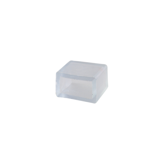 CAPS FOR LED NEON FLEX