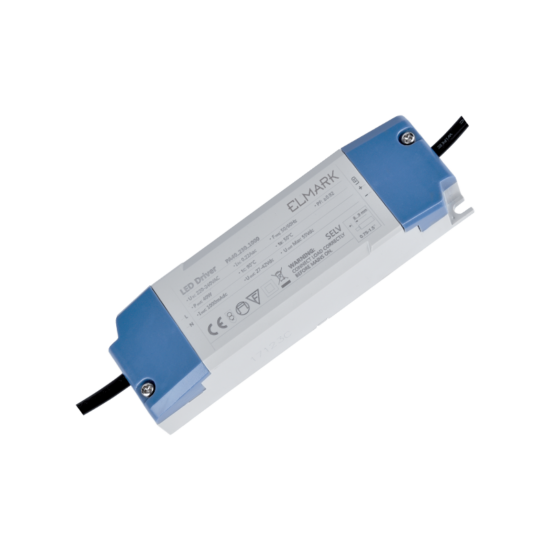 ELMARK Driver for LED PANEL 48W DIMMABLE