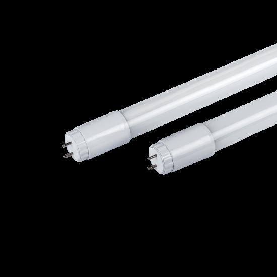 ECO LED TUBE 18W G13 1200mm WHITE SINGLE POWER