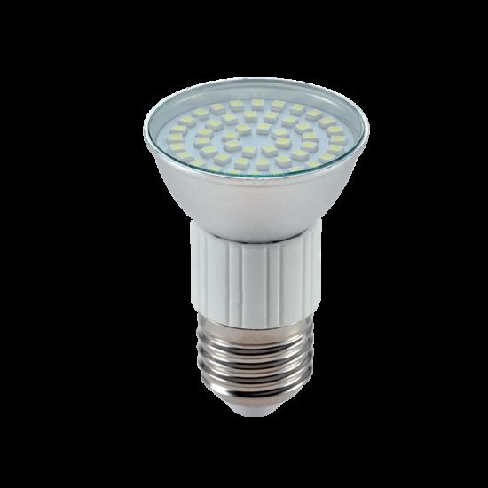 LED48SMD 3,5W E27 230V MELEG