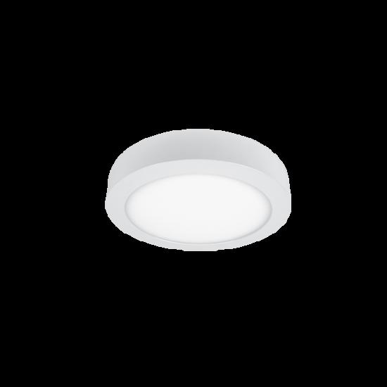 LED PANEL OM KEREK 18W 3000K D225/38mm
