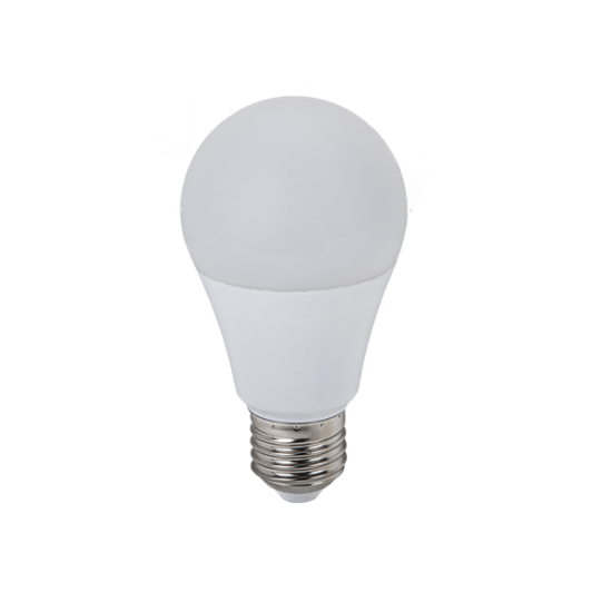 LED LÁMPA PEAR A60 SMD2835 15W E27 230V FEHÉR