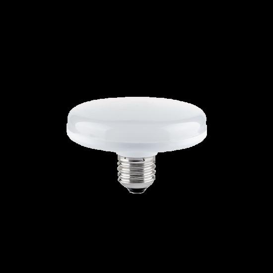 LED LÁMPA 18W E27 3000K SMD5630 D120MM