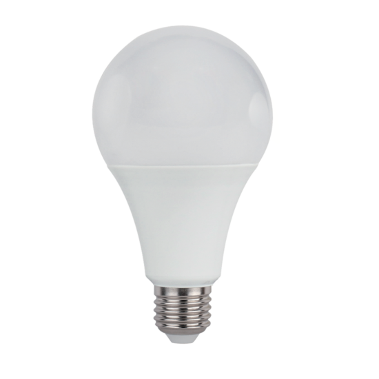 LED PEAR A65 SMD2835 18W E27 230V 4000K