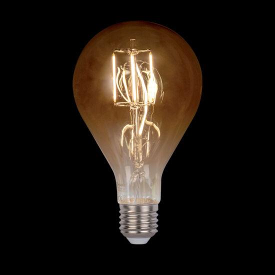 LED VINTAGE LAMP DIMMABLE 8W E27 2800-3200K GOLDEN  D:130