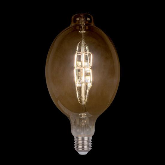 LED VINTAGE LAMP DIMMABLE 8W E27 2800-3200K GOLDEN  D:185