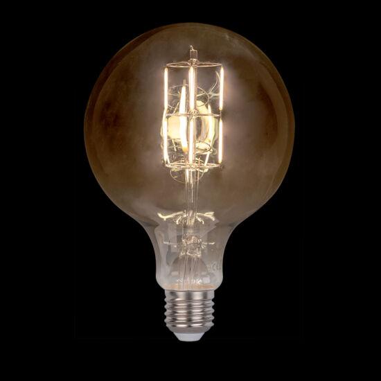 LED VINTAGE LAMP DIMMABLE 8W E27 2800-3200K GOLDEN  D:150