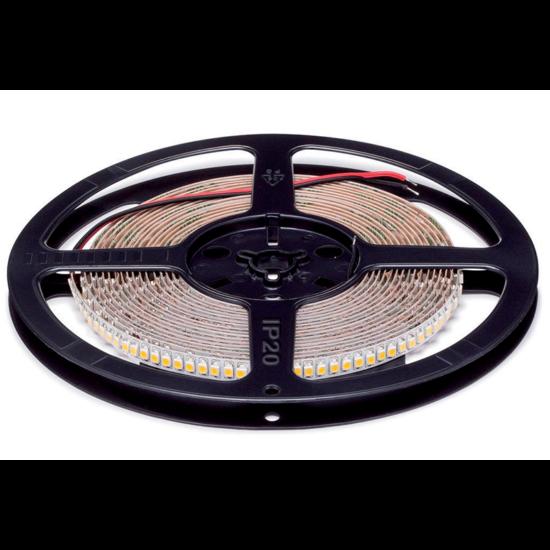 LED STRIP 3528 24VDC 20W 192PCS/M IP20 6000-6400K