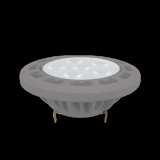 Dimmable LED AR111 HIGH POWER 11W G53 220V 2700K