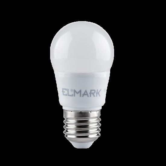 LED GLOBE G45 8W E27 230V COLD WHITE