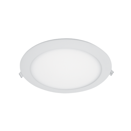 LED PANEL ROUND ECO SERIES 28W 2700K D220mm