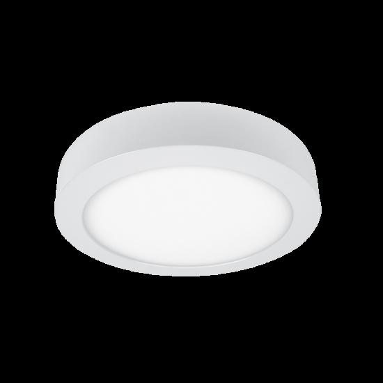 LED PANEL ОМ ROUND 18W 4000K D175mm/33mm