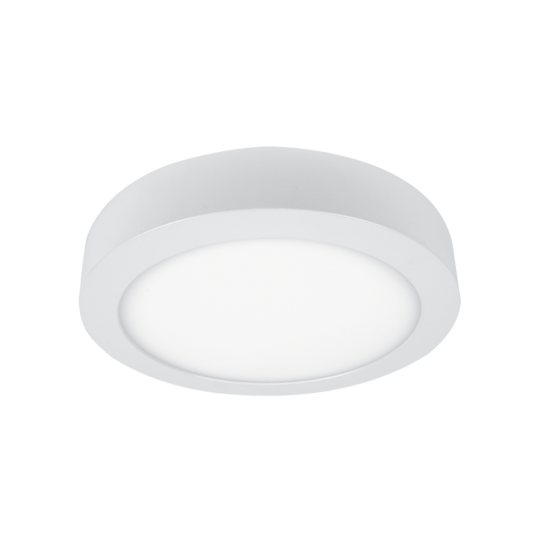 LED PANEL ОМ ROUND 18W 6400K D175mm/33mm