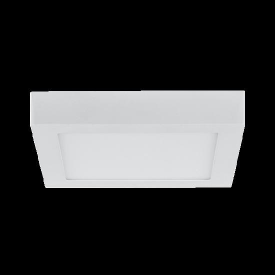 LED PANEL OM SQUARE 18W 6400K 220/220mm