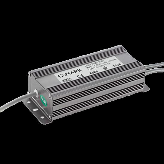 SETDC10024 DRIVER 100W 230VAC/24VDC IP66
