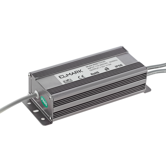 SETDC10024 DRIVER DIMMABLE 100W 230VAC/24VDC IP66