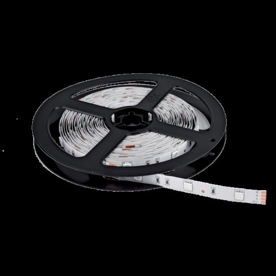 STELLAR LED CSÍK SMD5050 7,2W 30PCSXM IP20 RGB