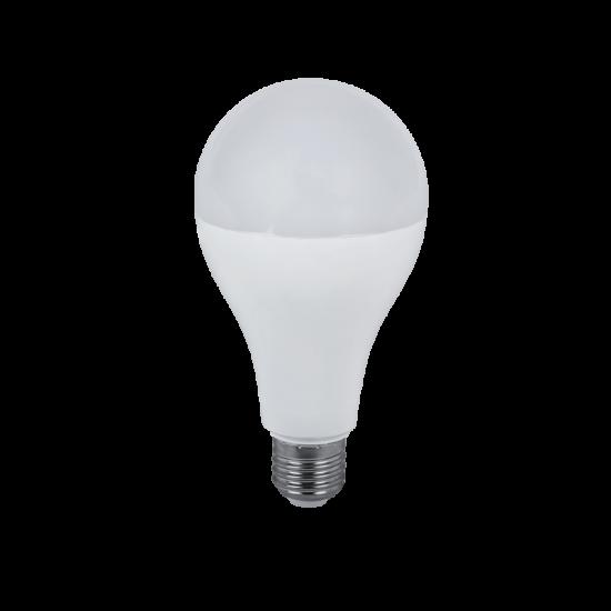 STELLAR LED IZZÓ KÖRTE A60 SMD2835 12W E27 230V MELEG