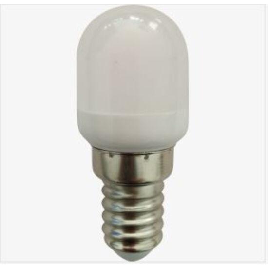 LED hűtő izzó 3W 230V E14 S25 3000K