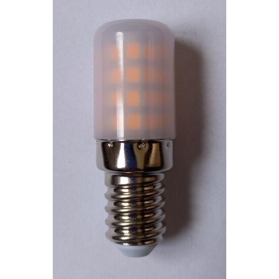 LED hűtő izzó 3W 230V E14 S18 3000K