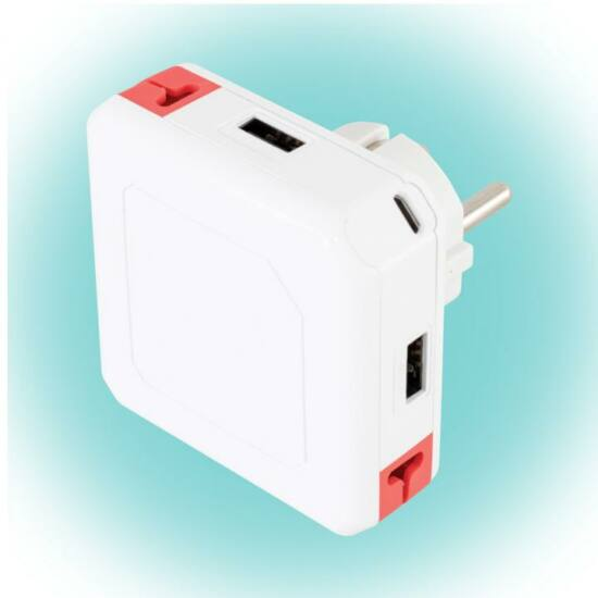 Power USB HUB EU