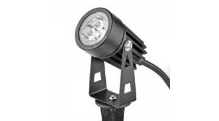 LED KERTI LÁMPA AC 12V 3W Kerti kültéri ledes lámpa